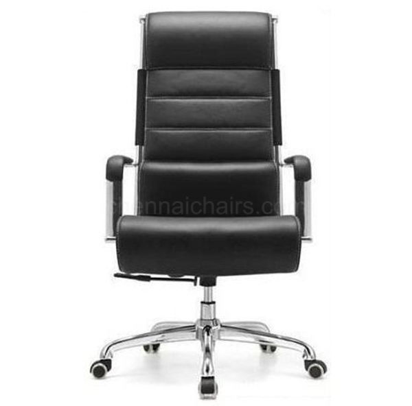 Picture of Chelsea Leather Office Chair