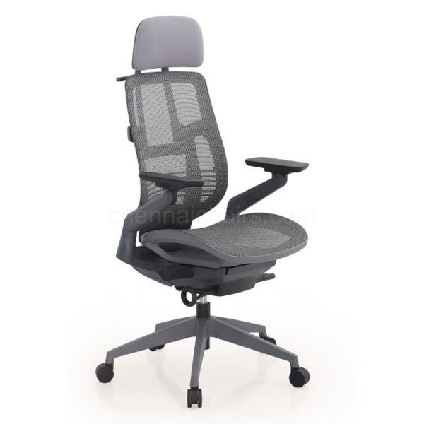 Picture of Silphy Luxury Mesh Back Office Chair
