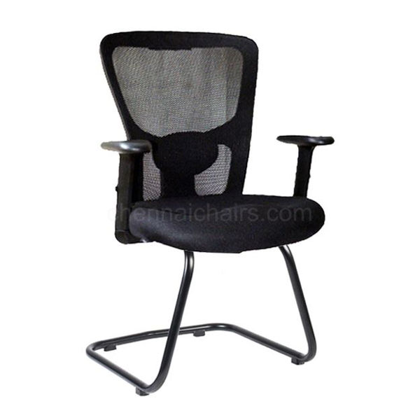 Picture of Primary Mesh Back Visitor Chair