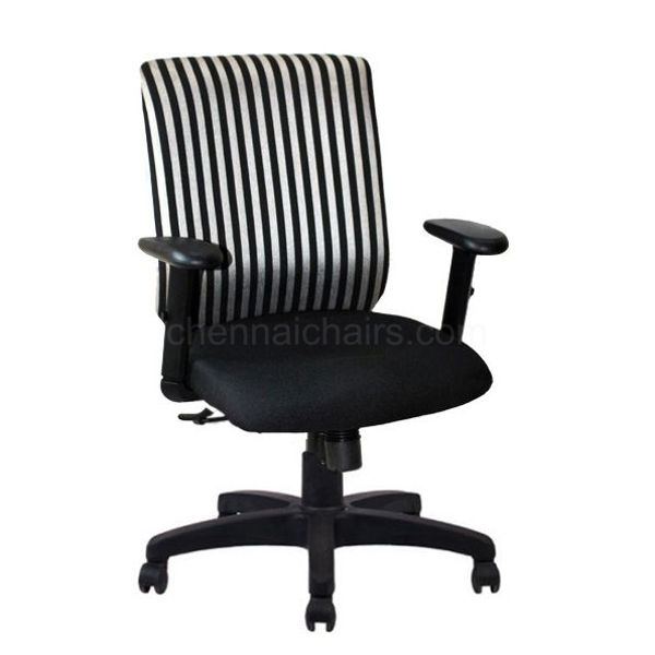 Picture of Citizen Operator Chair