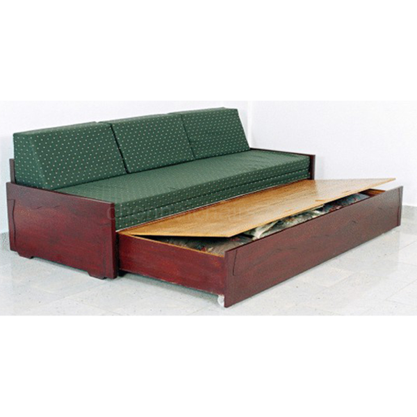 Picture of Aster Sofa Cum Bed