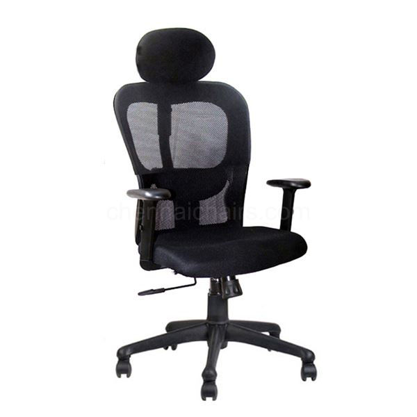 Picture of Caterham High Back Mesh Office Chair
