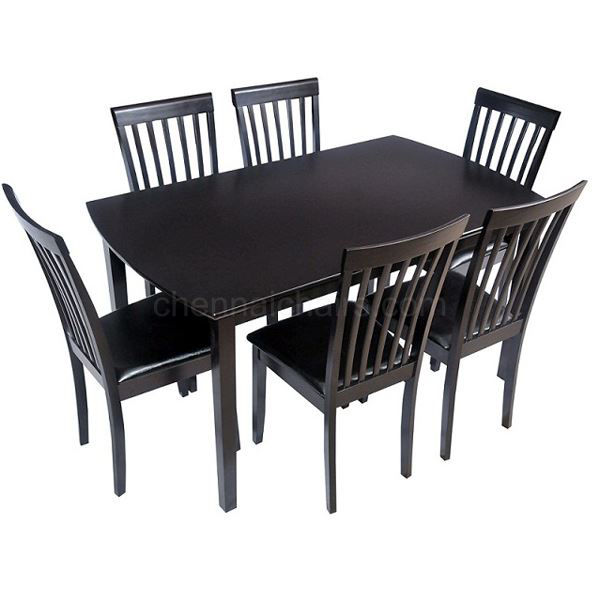Picture of Aimee 6 seater Dining Table