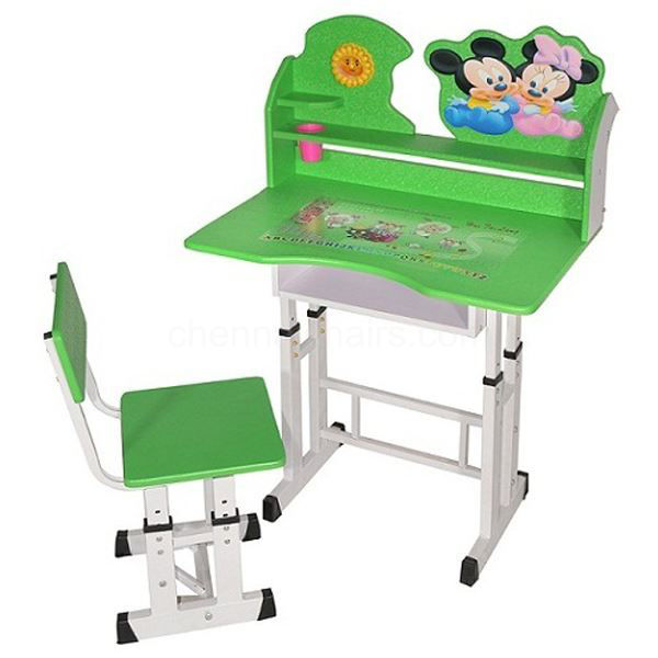 Picture of Mickey Mouse Study Desk