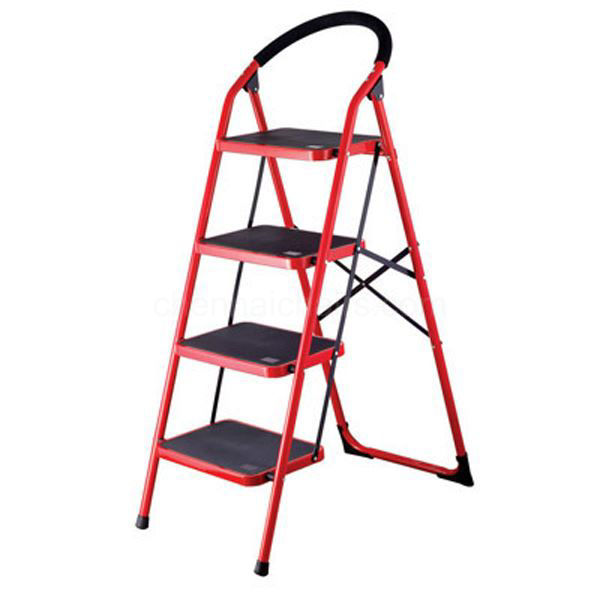 Picture of Metal 4 steps Ladder