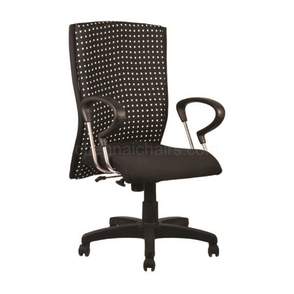 Picture of Officer Workstation Chair