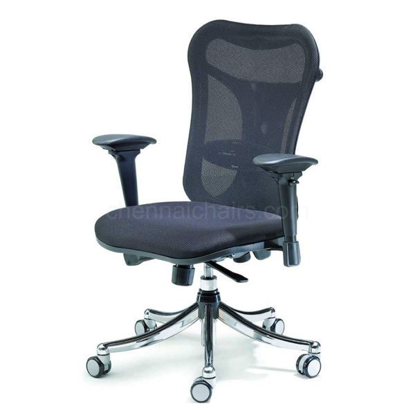 Picture of Optima Mesh Office Chair