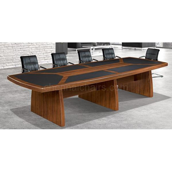 Picture of Espresso Conference Table