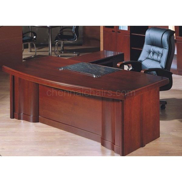Picture of X6 Executive Desk 6 Ft