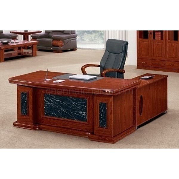 Picture of Diva Executive Desk 7 Ft