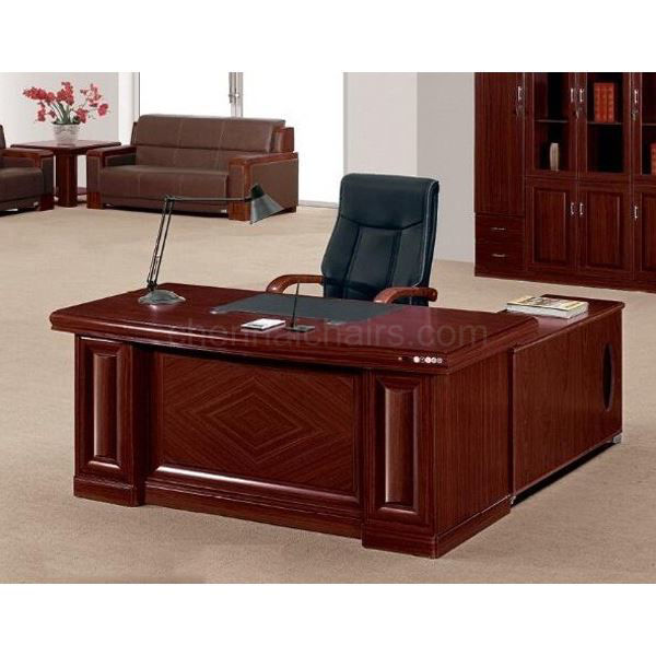 Picture of Bosa Executive Desk 7 Ft