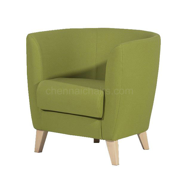 Picture of SIT EAZY GREEN TUB CHAIR