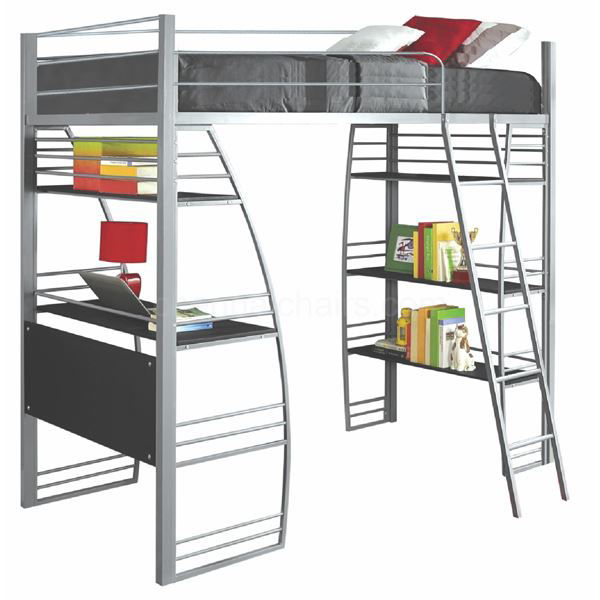 Picture of Einstein Bunk Bed