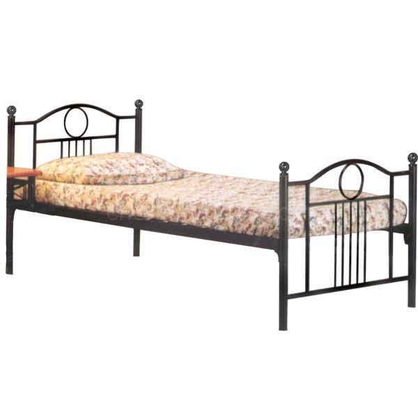 Picture of Elizabeth Metal Cot