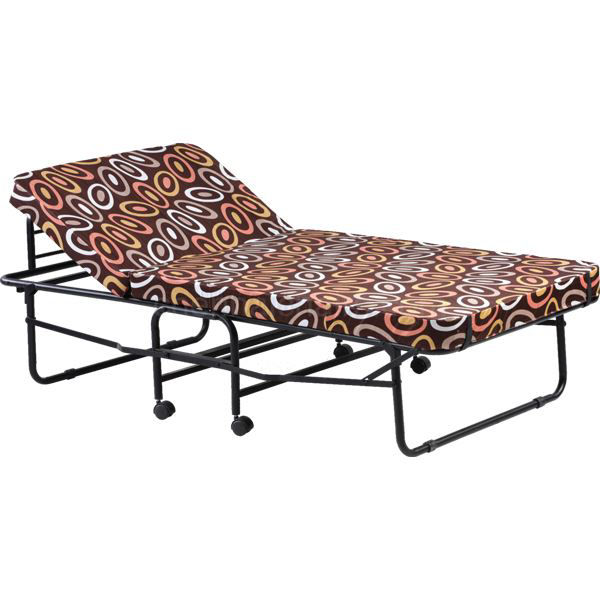 Picture of Blake Folding Cot With Recliner
