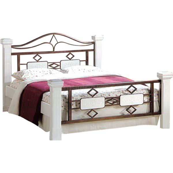 Picture of Josie Stylish Wooden Cot