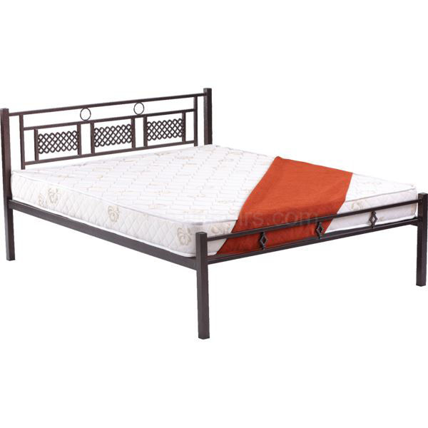 Picture of Rombix Stylish Metal Cot