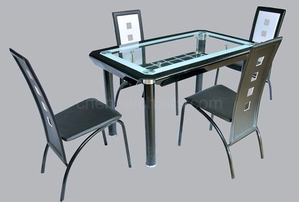 Picture of Hucknull Dining Table