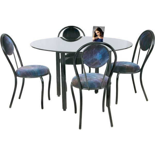 Picture of Varezze Oval Table