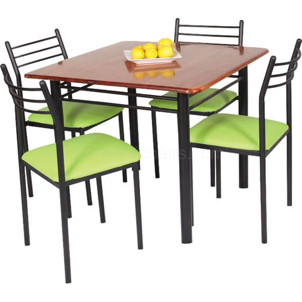 Picture of Belvoir Dining Table