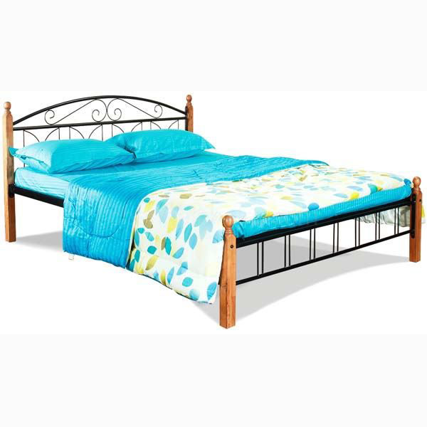 Picture of Meliot Metal Cot