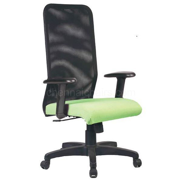 Picture of Promotional High Back Mesh Office Chair