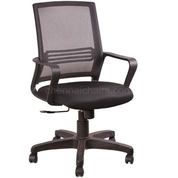 Picture of Lewis Mesh Office Chair