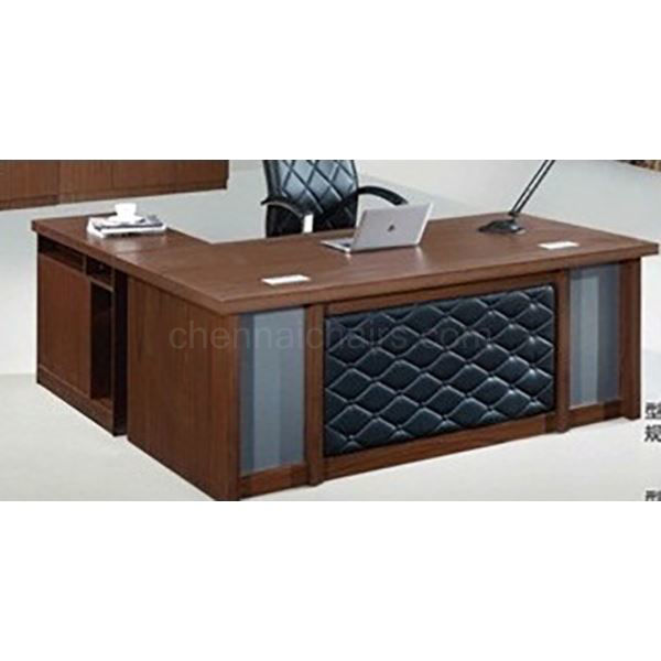 Picture of Vogue Executive Desk 6 Ft