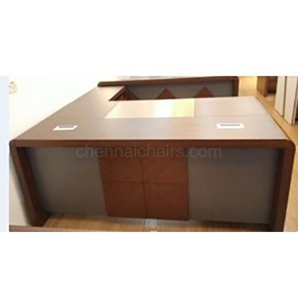Picture of Glamour Executive Desk 5.2 Ft
