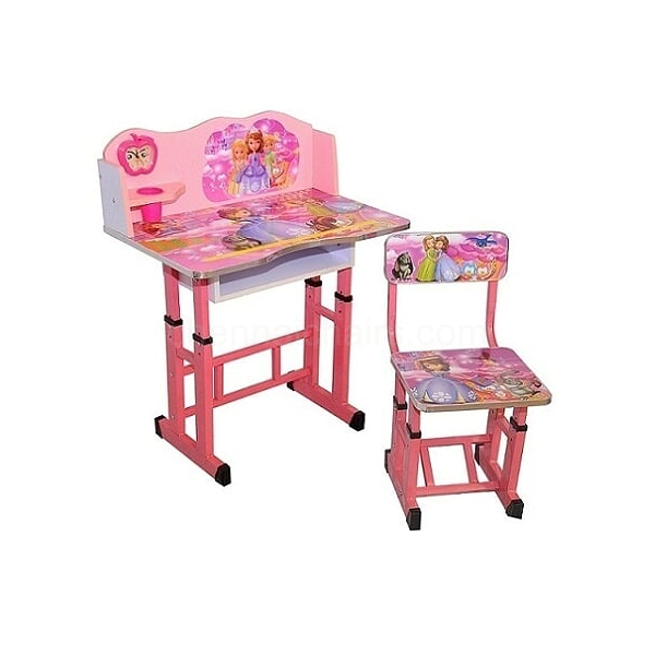 Picture of Barbie Girl Study Desk