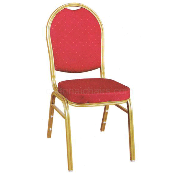 Darwin Banqueting Pro Red Chair
