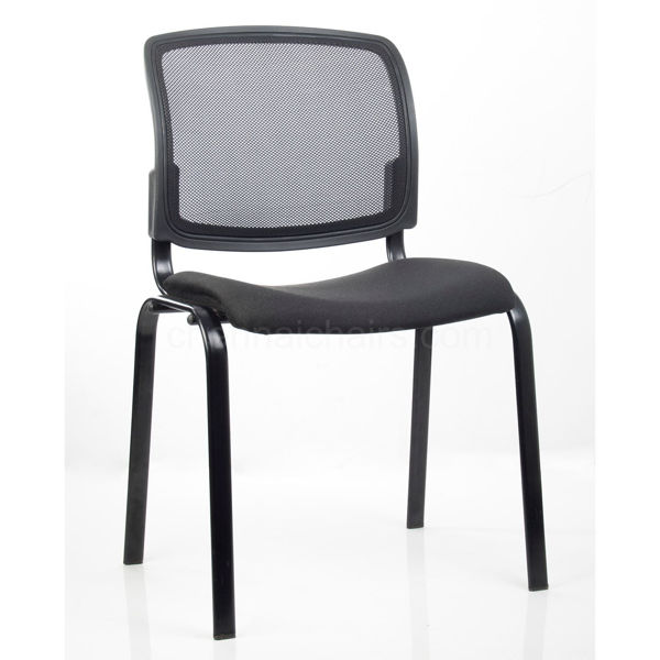 Roughy Visitor Chair