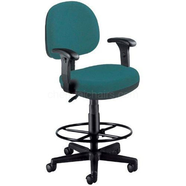 Co Heavy Duty Industrial Laboratory Stool