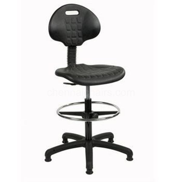 Draughtsman Industrial Laboratory Stool