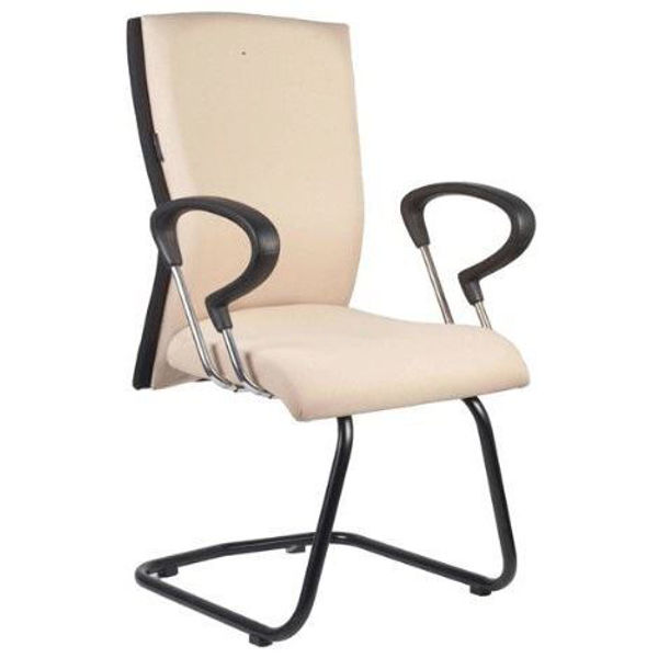 Sailsbury Cantilever Visitor Chair