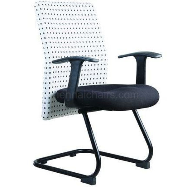 Square Conference Chair