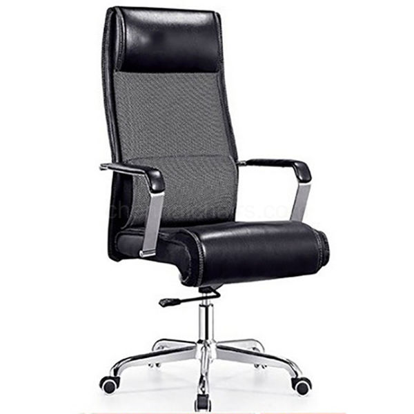 Pacific Leather Executive Chair
