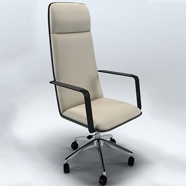 Gary Leather Chair
