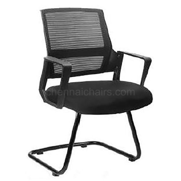 Walden Mesh Back Visitor Chair