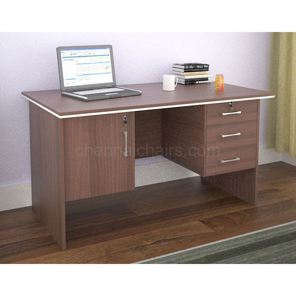 WoodYou Royce Office Table