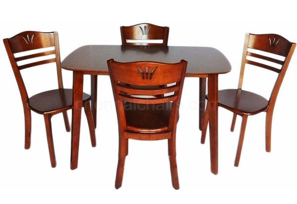 Picture of Auckland Dining Table-Malaysia