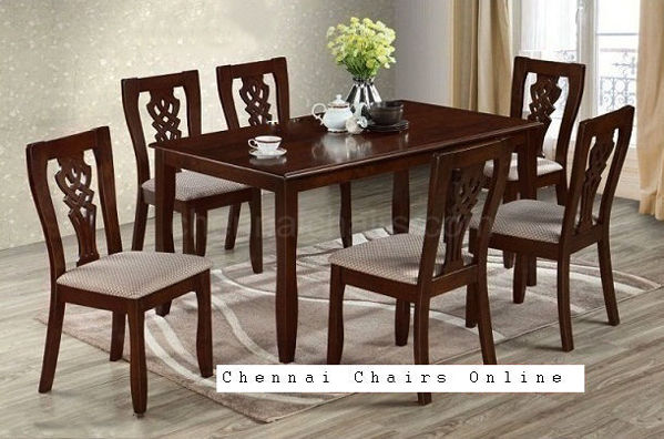 Picture of Napier Dining Table-Malaysia
