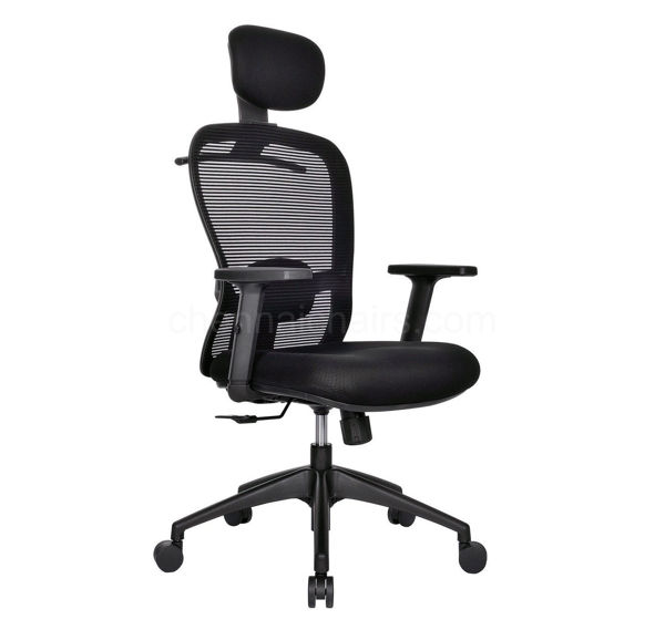 Picture of Ample Highback Mesh Office Chair