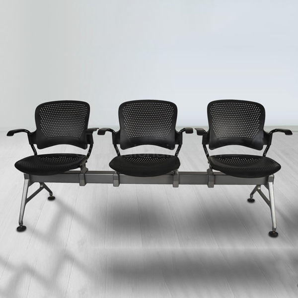 Picture of Three Seater Venus Gang Chair