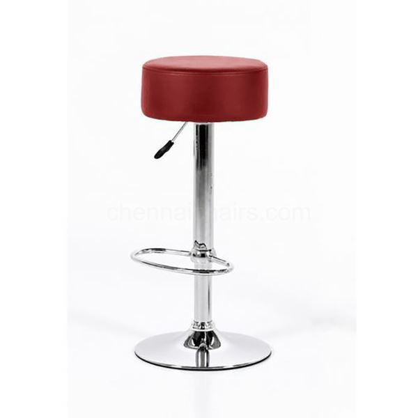 Picture of Metal Bar Stool