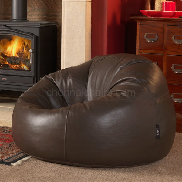 Picture of MONSTER Double Bean Bags Faux Leather - XXXL Size
