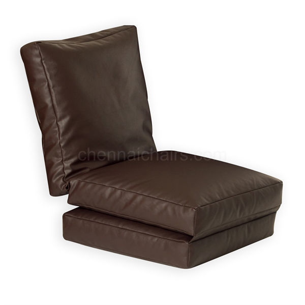 Picture of Z Lounger Bean Bag Single Faux Leather