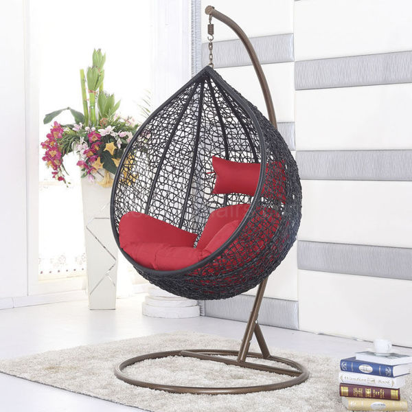 Picture of Salvio Outdoor Swing
