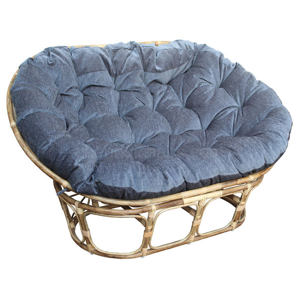 Picture of Mamasan Cane Chair