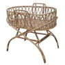 Picture of Ralph Rattan Baby Cradle